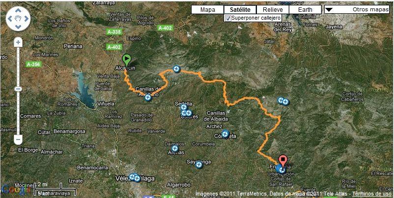MapaTraveMalaga2010